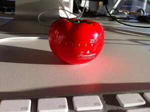 The Pomodoro Technique PDF